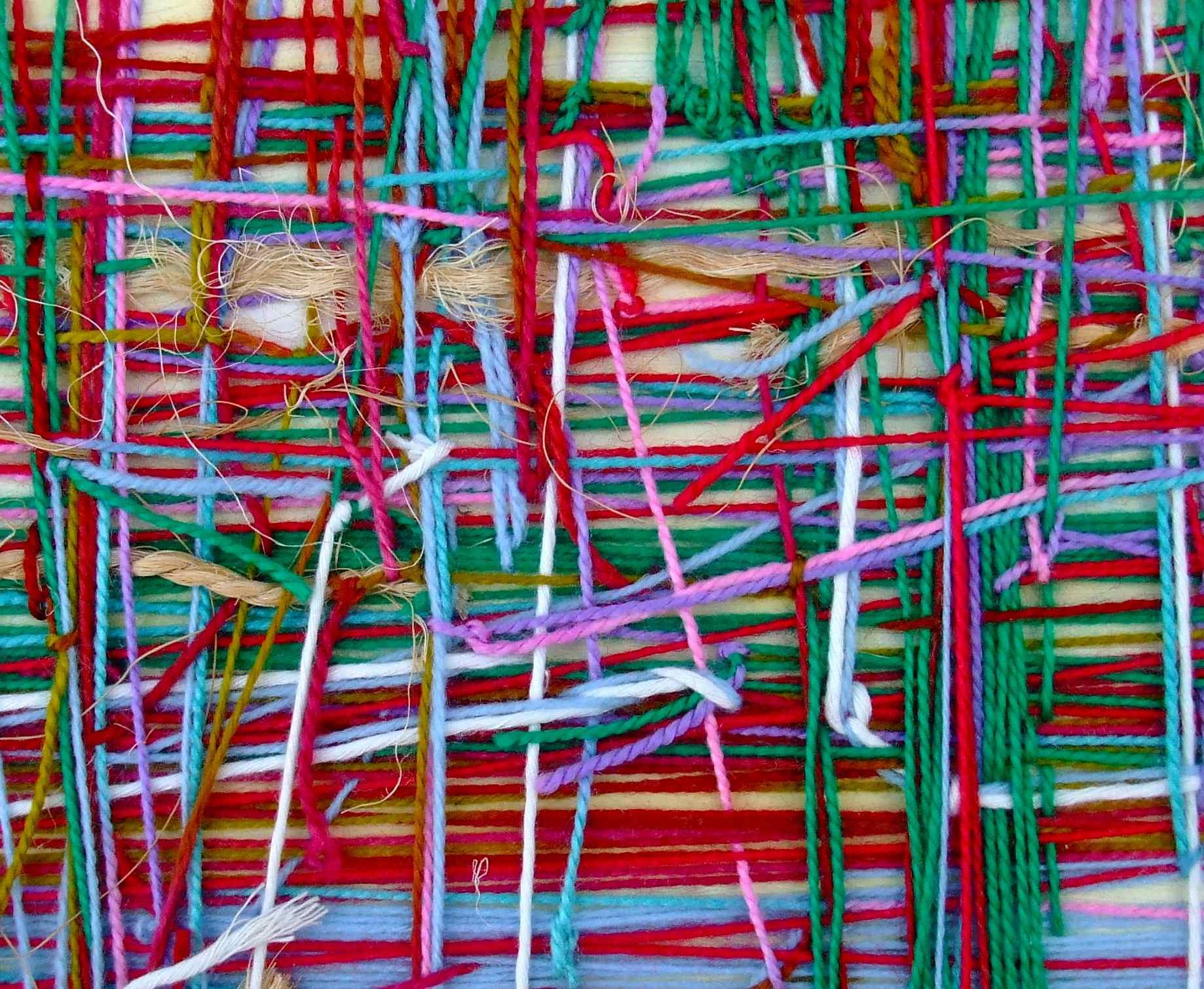 BÜCHER gemalt – GUNDI FEYRER